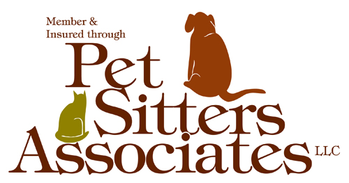 Pet Sitters Associates LLC Logo