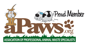 aPaws logo